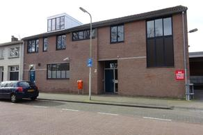 Nispensestraat 126 in Roosendaal 4701 CZ