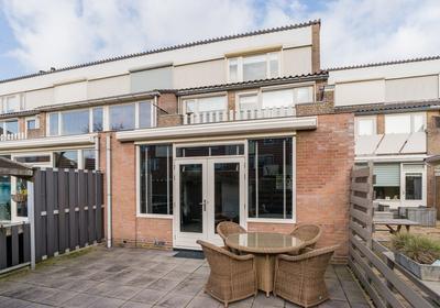 Zandbank 15 in Katwijk 2221 VZ