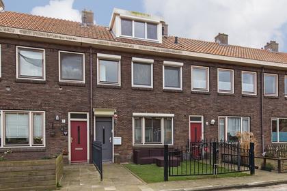 Vegastraat 7 in Amsterdam 1033 HM