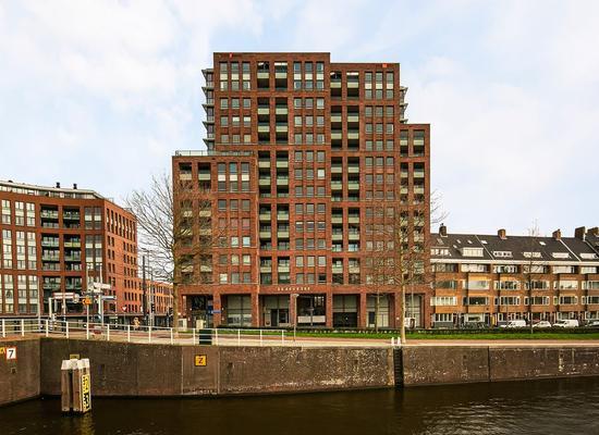 Rochussenstraat 495 in Rotterdam 3023 DL