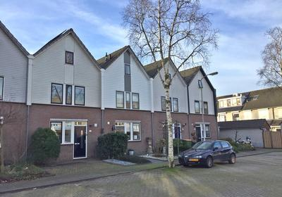 Pienemanstraat 35 in Ede 6717 WC