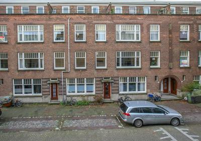 Van Der Horststraat 12 A-I in Rotterdam 3039 VK