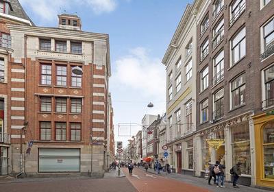 Warmoesstraat 139 B in Amsterdam 1012 JB