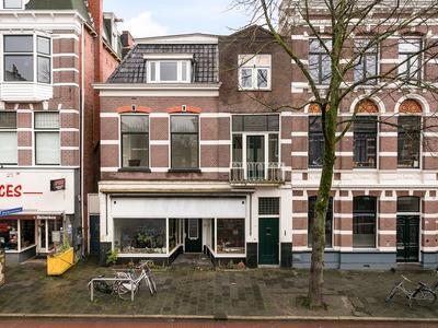 Westersingel 21 A in Groningen 9718 CB