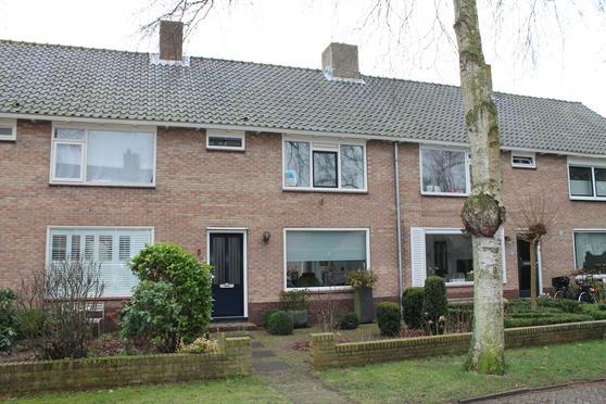 Trompenburg 5 in Heiloo 1852 CB