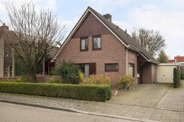 Postweg 44 in Heerde 8181 VJ