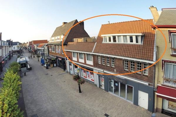 Langstraat 119 in Wassenaar 2242 KL