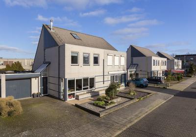 Van Hoornlaan 49 in Zutphen 7207 JJ
