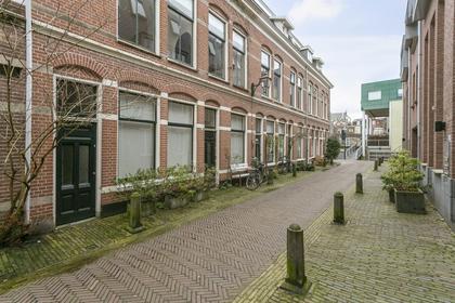 Pieterstraat 3 Rd in Haarlem 2011 RM