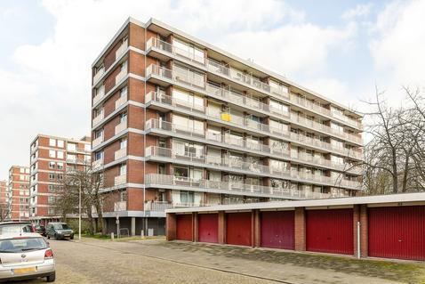 Kornalijnhorst 352 in 'S-Gravenhage 2592 JD