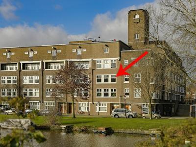Pieter Lastmankade 2 in Amsterdam 1075 KJ