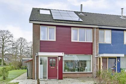 Waterrad 124 in Grootebroek 1613 CR