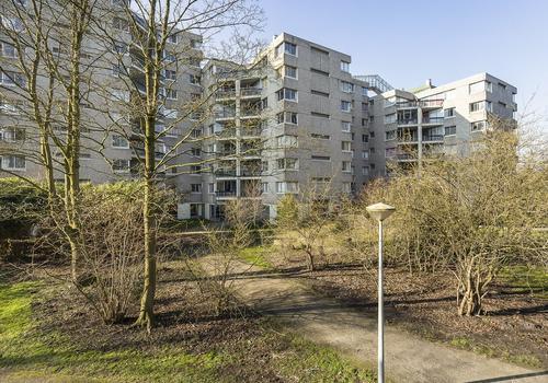 Groenhoven 512 in Amsterdam 1103 LP