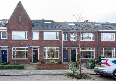 Kievitstraat 39 in Gouda 2802 EE