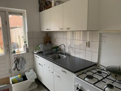 Weidehof 66 in Bussum 1403 PM