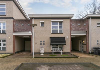 Waterlelielaan 28 in Enschede 7534 KK