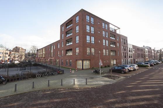 Hooidrift 38 in Rotterdam 3023 KP