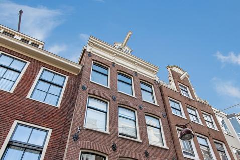 Tuinstraat 119 C in Amsterdam 1015 PA