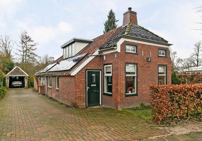 Uiterburen 11 in Zuidbroek 9636 EC