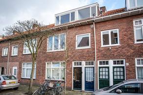Oranjeboomstraat 25 Rood in Haarlem 2013 XA