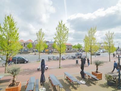 Turfmarkt 26 Rd in Haarlem 2011 CB