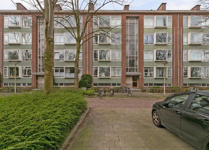 Persijnlaan 20 in Delft 2614 AA