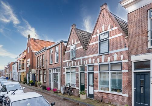Heiligland 49 in Alkmaar 1821 AB