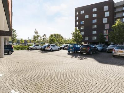 De Malus 27 in Leeuwarden 8934 CV
