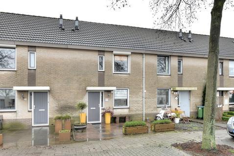 Bosveen 18 in Breda 4823 HH