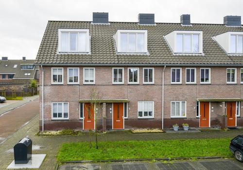 Veldmuis 5 in Uithoorn 1422 WS