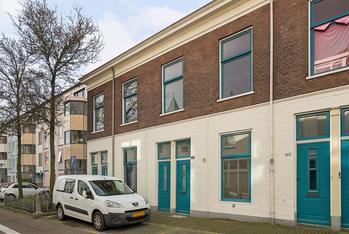 Nijhoffstraat 125 in Arnhem 6821 BK