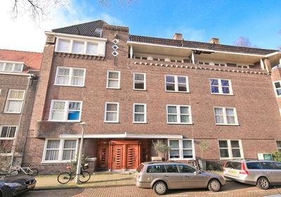 Botticellistraat 2 -Ii in Amsterdam 1077 GA