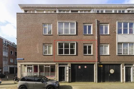 Waterloostraat 125 B in Rotterdam 3062 TK