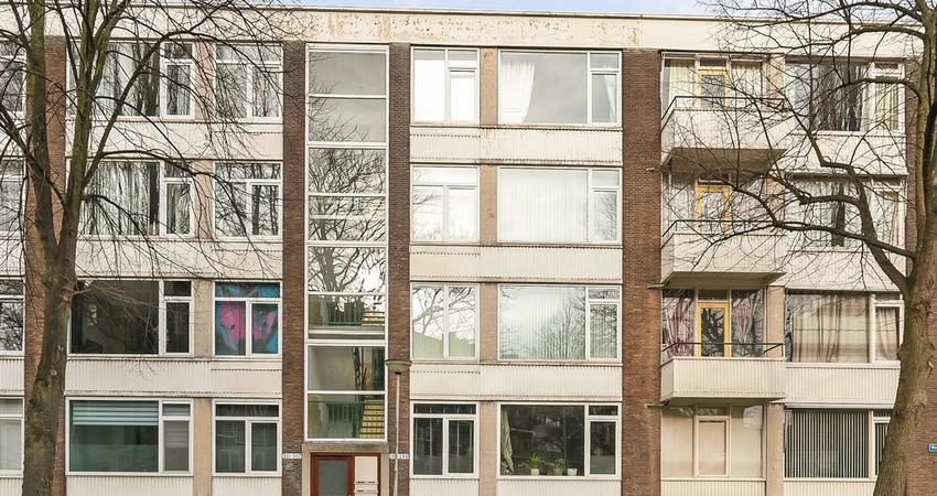 Weteringstraat 297 in Rotterdam 3061 PP