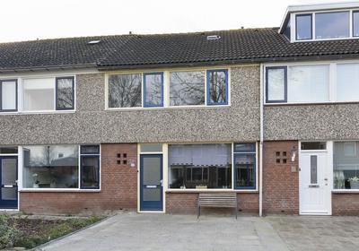 Hoogmade 33 in Zevenbergen 4761 LH