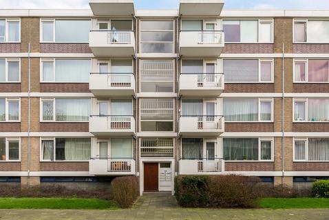 Sint-Annalandstraat 110 in Rotterdam 3086 TG