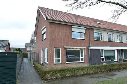 Jupiterstraat 21 in Borne 7622 VG