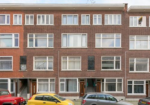 Katendrechtse Lagedijk 136 A in Rotterdam 3081 ZC