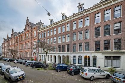 De Wittenstraat 51 1 in Amsterdam 1052 AL