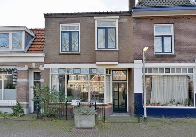 Sallandstraat 39 in Deventer 7412 WB