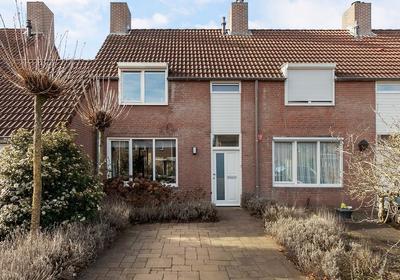 Beeklaan 35 in Tilburg 5032 AA