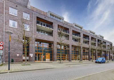 Middellaan 46 in Breda 4811 VM