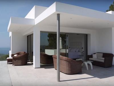 Villa Colibri in San Josep Ibiza