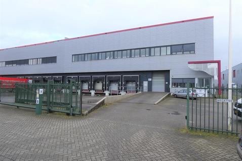 Purmerweg 5 in Almere 1311 XE