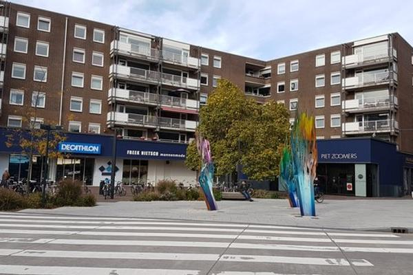 Boulevard 1945 55 in Enschede 7511 NH