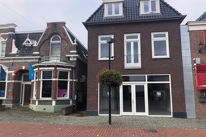 Hoofdstraat 66 B in Hoogeveen 7901 JS