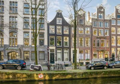 Leliegracht 35 in Amsterdam 1016 GS