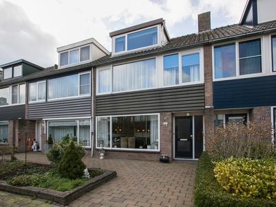 Mercuriusstraat 27 in Aalsmeer 1431 XC