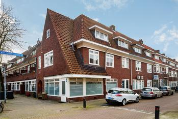 St.-Ludgerusstraat 349 in Utrecht 3553 CX