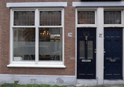 Floris Heermalestraat 28 in Utrecht 3514 VX